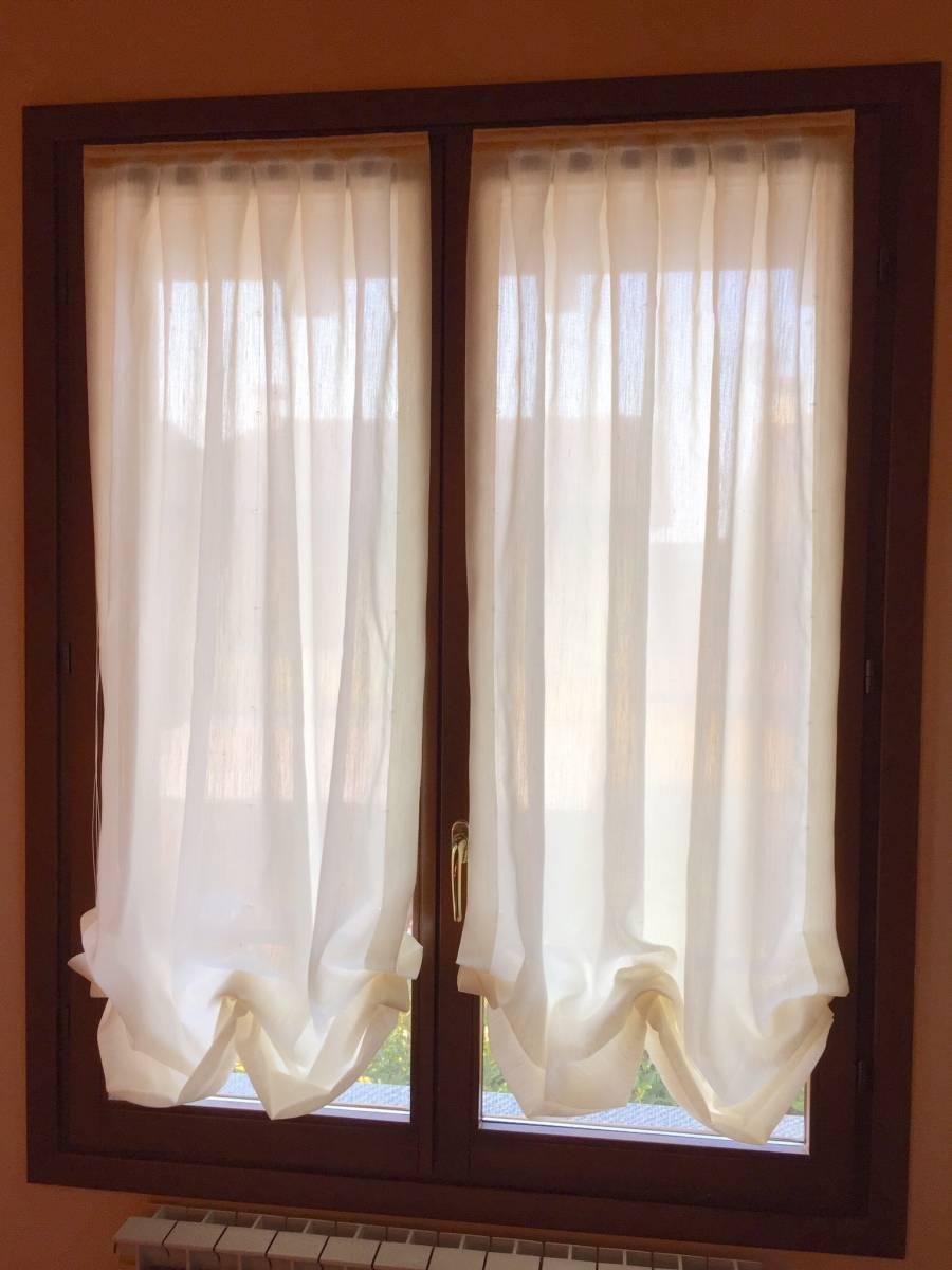 Tenda a vetro su misura - HOME Piacenza